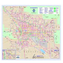 maps tucson arizona tucson zip code map
