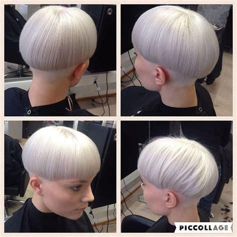 woman chili bowl haircut bowlcut on instagram bowlcuts mushrooms 2 pinterest