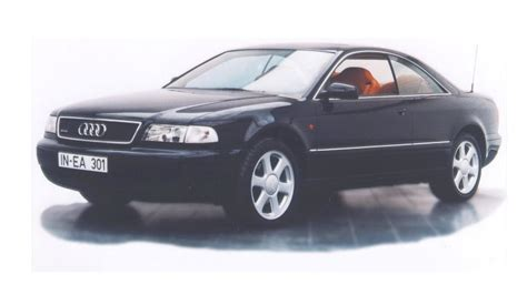 a8 audi coupe 1997 audi a8 coupe what might been