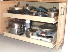 Kitchen Cabinet Slide Out Shelf by Pull Out Shelves For Kitchen Cabinets