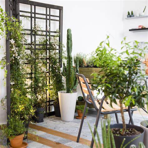 Treillis De Jardin by Treillis L Atout D 233 Co D Un Jardin Ou Une Terrasse