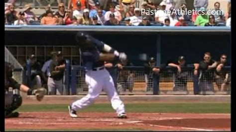 Manny Ramirez Swing by Manny Ramirez Home Run Baseball Swing Hitting Mechanics