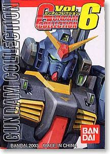 Gundam Mk Ii Bandai Gundam Collection Vol 6 msmecha tactical battles gundam collection volume 6