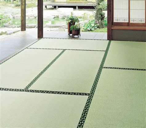 Tatami Mat Flooring by Japan S Quot Unique Quot Tatami Mat Japanese Style Floor Mat