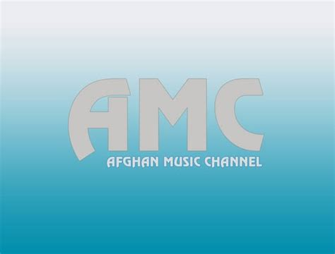 Amc Tv Channel Afghan Channel Amc Afghan Live Channel Afghani Channels Tolo Tv Tolo