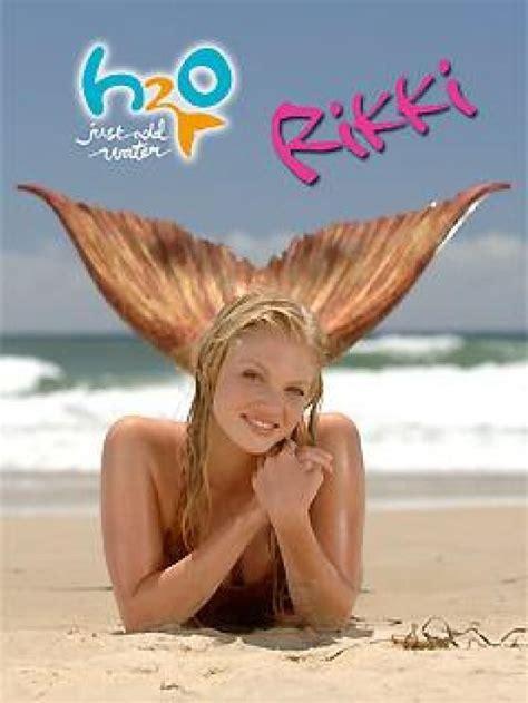mermaids rikki cleo i this h2o just add water rikki h2o just add water