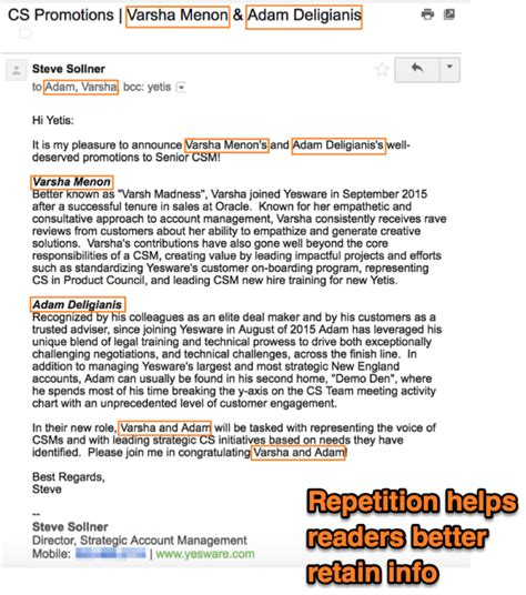 email layout formal how to write a formal email with confidence free
