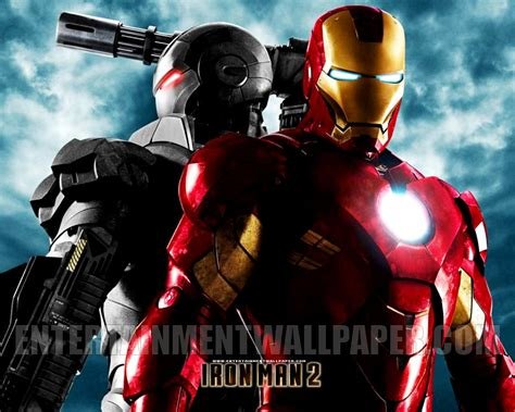 iron man movies