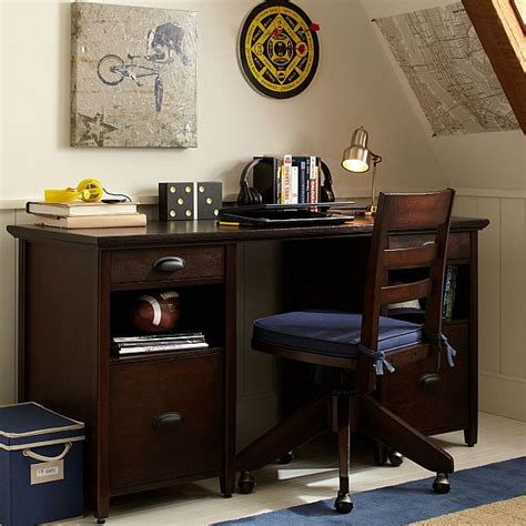 Desks With Hutches Storage Back To School Practical Chatham Large Storage Desk And Hutch