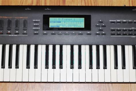 Keyboard Roland D70 d 70