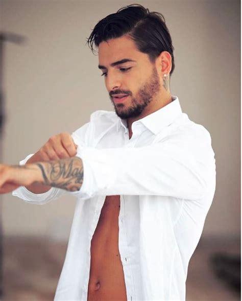 imagenes de maluma sin camisa foto maluma present 243 su nuevo tatuaje tecache cl
