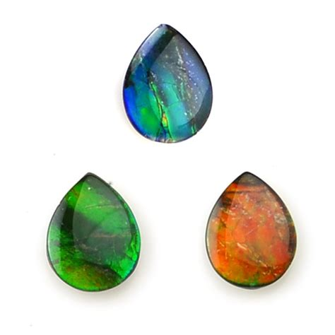 ammolite meaning properties history jewelry info