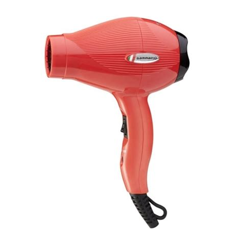 Mini Hair Dryer With Attachments compact diffuser for gamma piu hair dryers