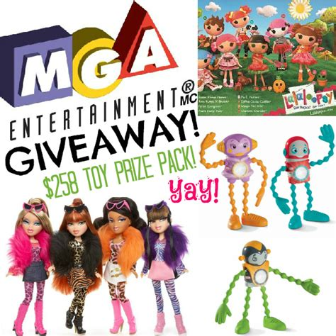 No More Giveaways Until Next Week by Toys Giveaway