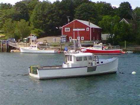 boat paint manchester lobster boat in the harbor discover portsmouth nh in