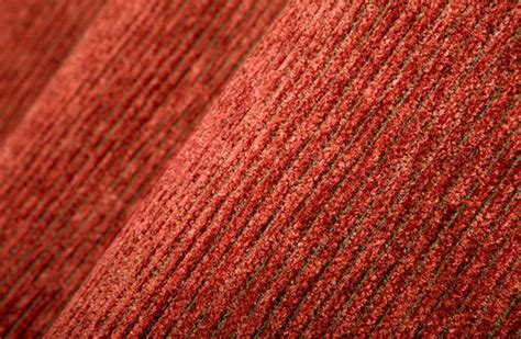 Soft Upholstery Fabric Soft Touch Chenille Upholstery Fabric In Claret
