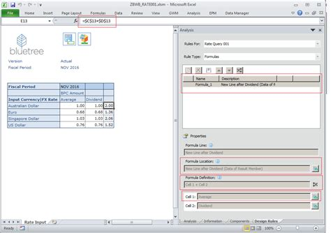 pattern ui xlam analysis for office 2 4 enhancements special focus on