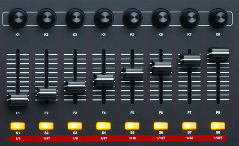 Midi Knobs by Akai Mpk261 Midi Keyboard Controller Review The Wire Realm