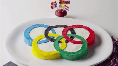Olympic  Ee  Birthday Ee   Cake P Nts