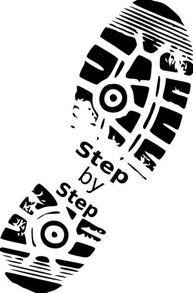 Walking Feet Clip Art - Clipartion.com