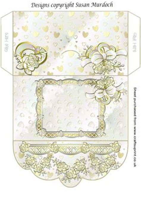 Money Wallet Card Template Free by Gift Envelope Money Wallet Wedding Engagement