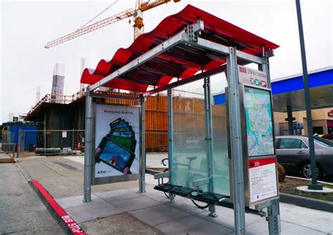 san francisco shelter solar powered shelter unveiled in san francisco inhabitat green design