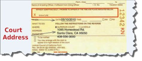 do i to pay light ticket traffic ticket court