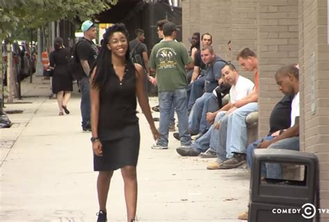 michael che and girlfriend america s catcalling madness what michael che co keep