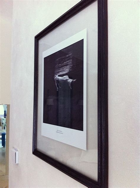 framing pictures float frame badzoot