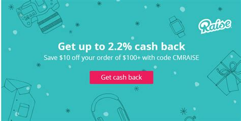 Cashback Buying Gift Cards - buy gift cards at raise save 10 get up to 2 cashback ftm
