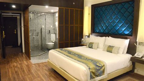 5 Star Hotel in Lucknow   Clarks Avadh, Lucknow   Hotels