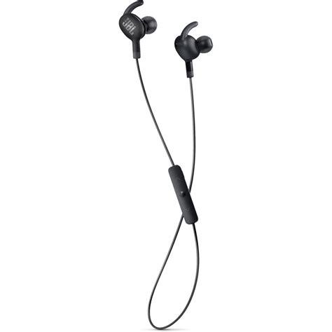 Headset Jbl Everest 100 Jbl Everest 100 Wireless Earbuds Black V100btblk B H Photo