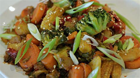 r frozen vegetables healthy easy chicken stir fry recipe with frozen vegetables