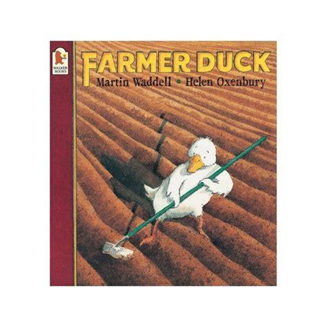 libro farmer duck farmer duck english wooks