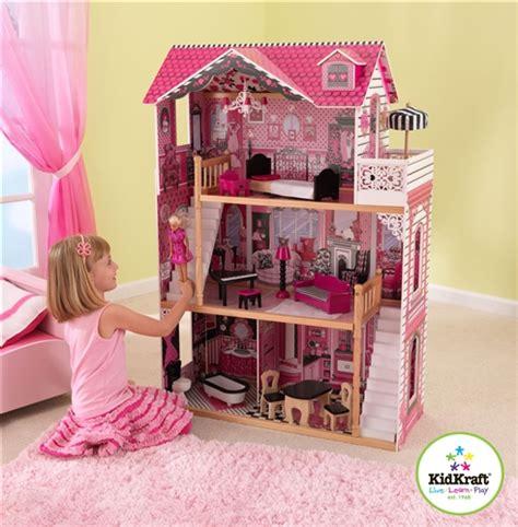 amelias doll house kidkraft amelia dollhouse 65093