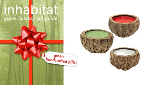 Handcrafted Gifts - 14 beautiful handcrafted gifts for eco friendly