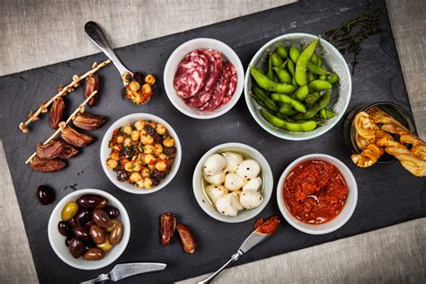 spanish tapas the cooking academy