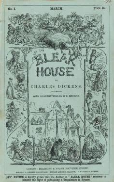 bleak house dickens bleak house charles dickens info