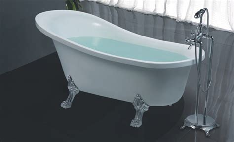 quality bathtubs hs b518 bathtub with claw feet high quality free standing