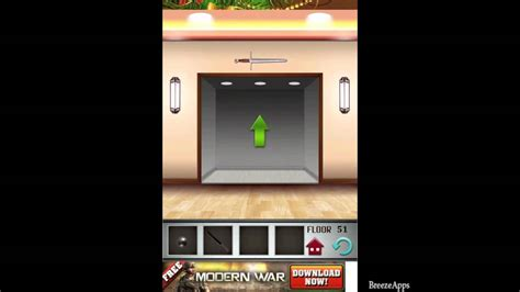100 floors free level 23 100 floors level 51 walkthrough level 100 floors solution