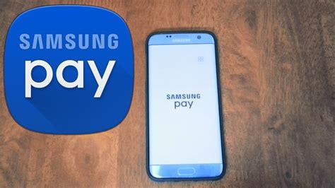 R Samsung Pay 如何使用samsung Pay 三星支付簡易教學