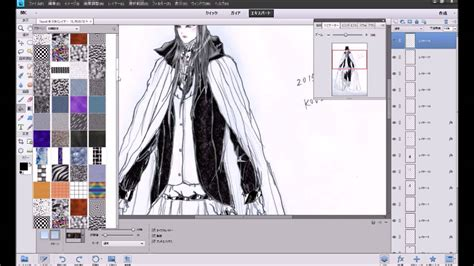 design fashion photoshop coloring fashion design 2015 7all ファッションデザイン色付け