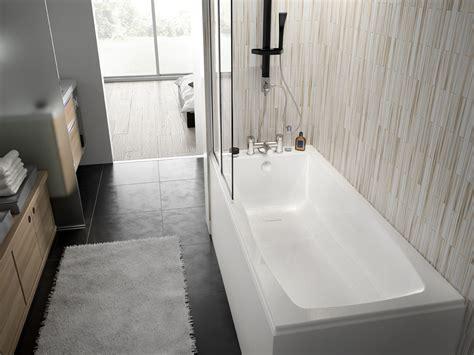 photo de baignoire baignoire rectangulaire cosmo allibert belgique