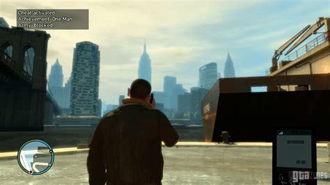 Gta 4 Auto Cheats by Grand Theft Auto Iv Codes