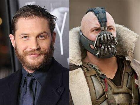 actor vein batman el trabajo de tom hardy para transformarse en quot bane quot