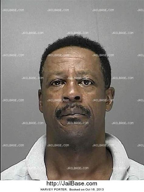 Harvey County Arrest Records Harvey Porter Arrest History
