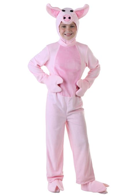 pig costume for pig costume
