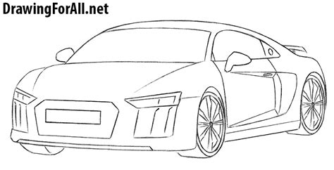 how to draw a jaguar car drawingforall net 2d car drawings ideas electrical and wiring diagram