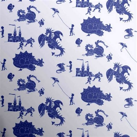 bedroom wallpapers 10 of the best ere be dragons blue wallpaper from paperboy wallpaper children s wallpapers 10