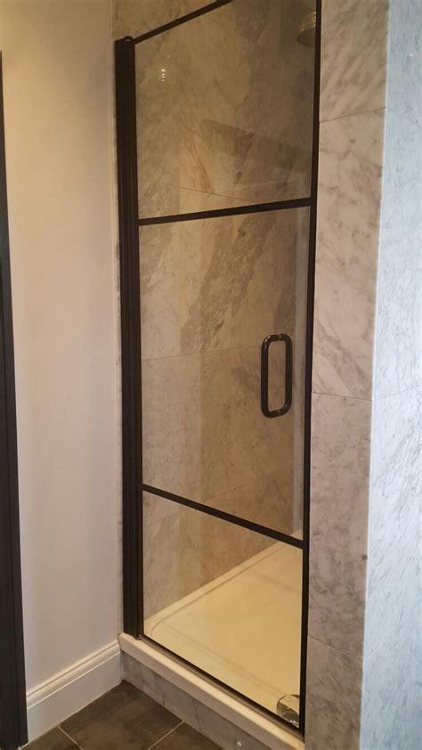 Shower Frame by Best 25 Shower Doors Ideas On